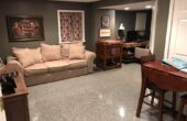Basement Coatings
